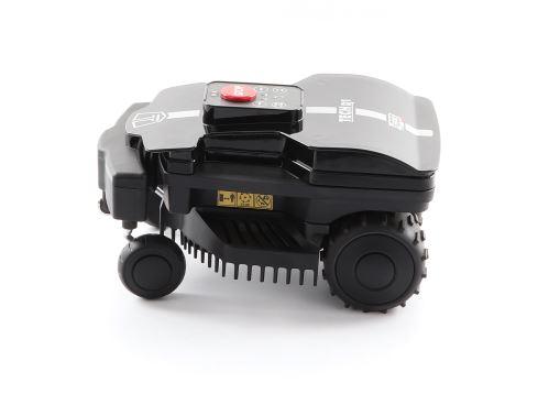 Robotická trávna kosačka Techline TECH D1 (2.5)