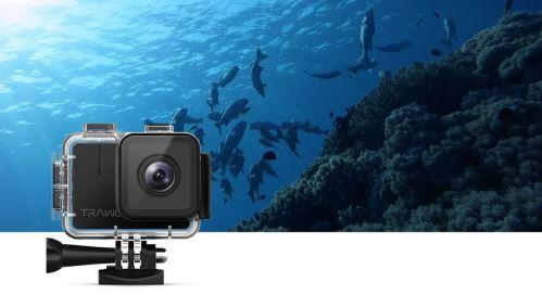 Digitálna kamera Apeman A100 Trawo AM0012 vodeodolná
