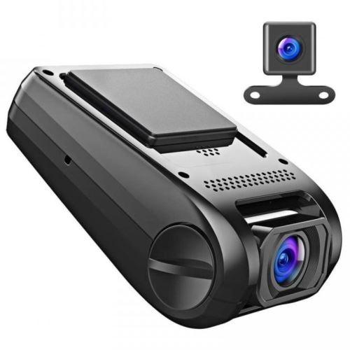 Digitálne Autokamera Apeman C550 Dual Dash Cam AM0023