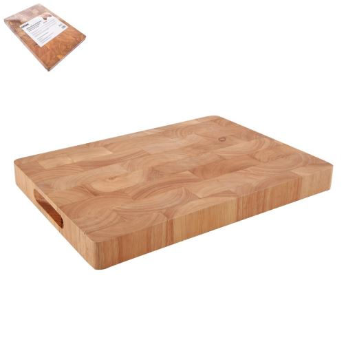 Doska drevo 35x25x3,3 cm