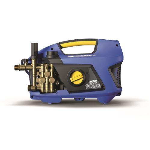 Elektrická tlaková umývačka s indukčným motorom Michelin MPX160C