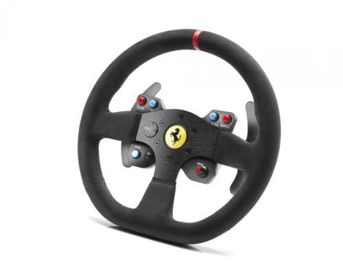 Thrustmaster Volant Ferrari 599XX EVO 30 Wheel Add-On Alcantara Edition pro T/TX