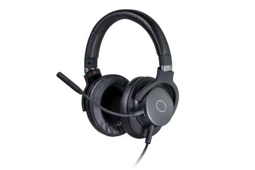 Cooler Master MASTERPULSE MH751, herní sluchátka s mikrofonem, černá