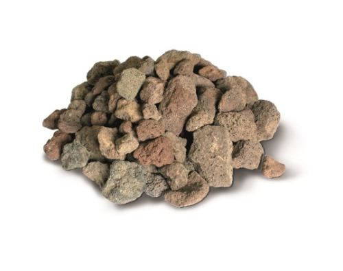 Lávové kamene Activa 3 kg