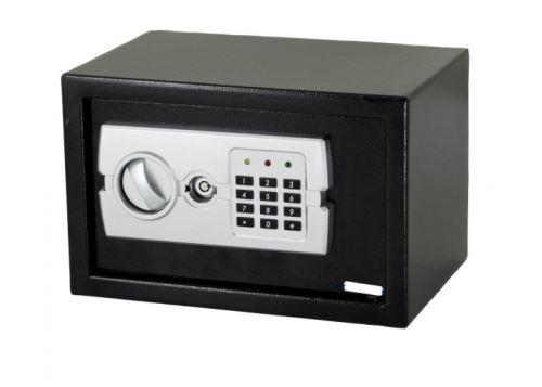 Trezor digitálný G21 310x200x200mm GA-20EU