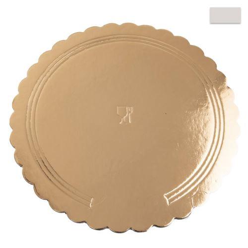 Podložka pod tortu okrúhlá 30 cm ASS