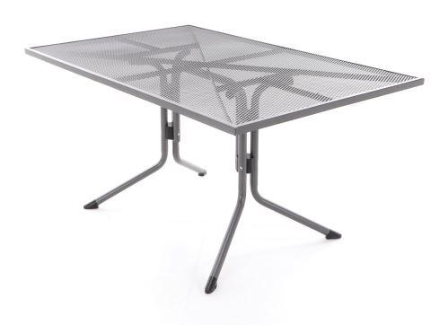 Záhradný stôl MFG Mec-Mesh 140