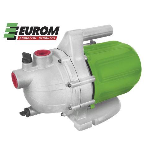 Záhradné prúdové čerpadlo EUROM Flow TP800P