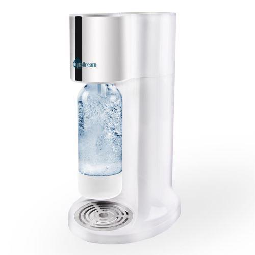 Orion výrobník sódy Aquadream nerezový WHITE 130651