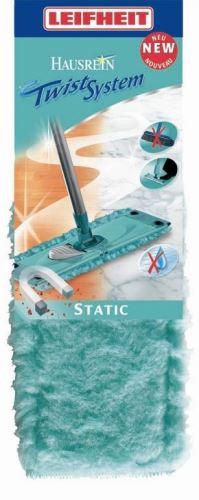Leifheit Náhrada Static plus k mopu TWIST M 55330
