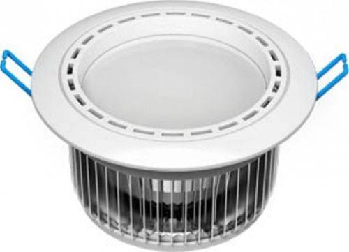 Svietidlo G21 Podhľadové LED 30W, 2370lm, biela 70360426