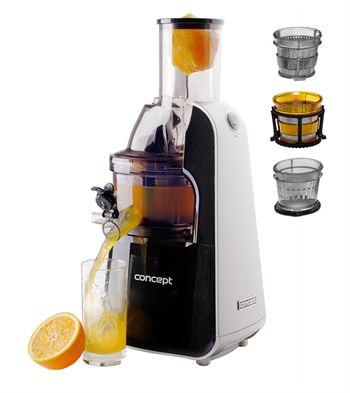 Lis na ovocie Concept LO7067 Home Made Juice BLACK