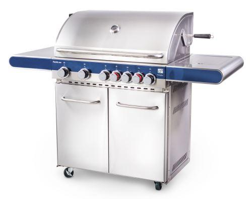 Plynový gril G21 Florida BBQ Premium line, 7 horákov + zadarmo redukčný ventil