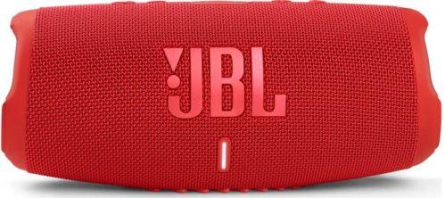 Prenosný vodotesný reproduktor JBL Charge 5 RED 6925281982101