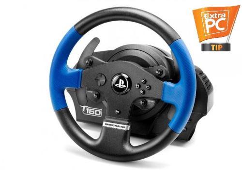 Thrustmaster Sada volantu a pedálov T150 pre PS4, PS4 PRO, PS3 a PC (4160628)