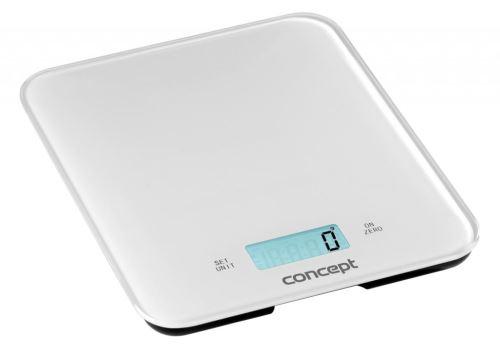 Kuchynská digitálna váha Concept VK5711