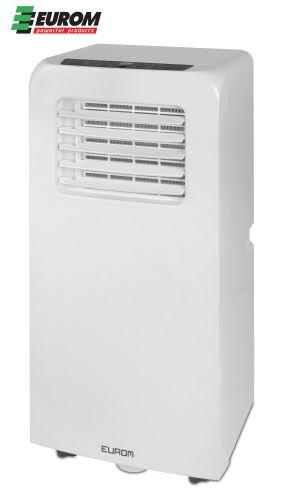 Mobilná klimatizácia EUROM PAC 7.2 785W 42380378