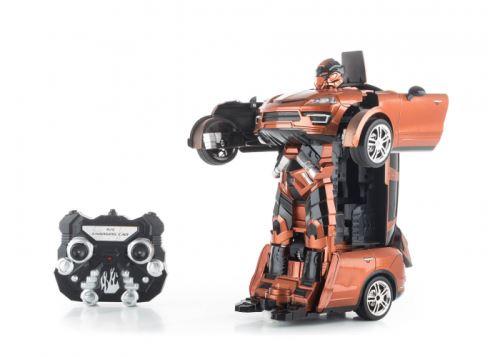 Hračka G21 R/C robot Mystery Chest