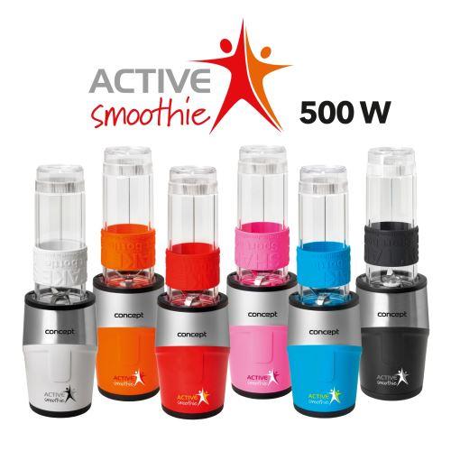 Smoothie mixér Concept Active Smoothie SM3380 500 W