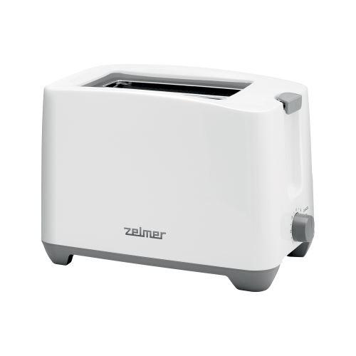 Hriankovač ZELMER 750 W biely