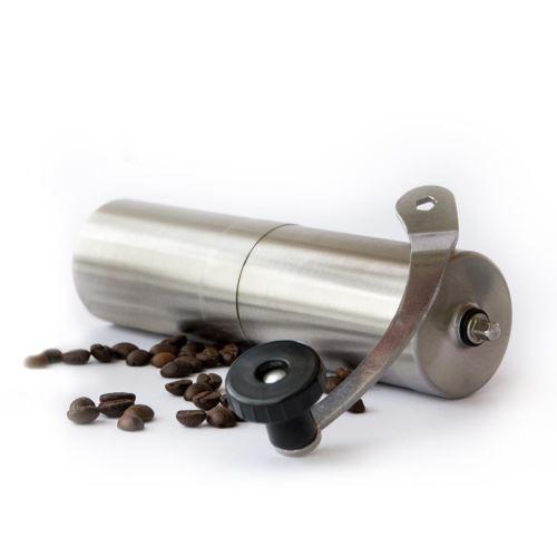 Mlynček nerez na kávu