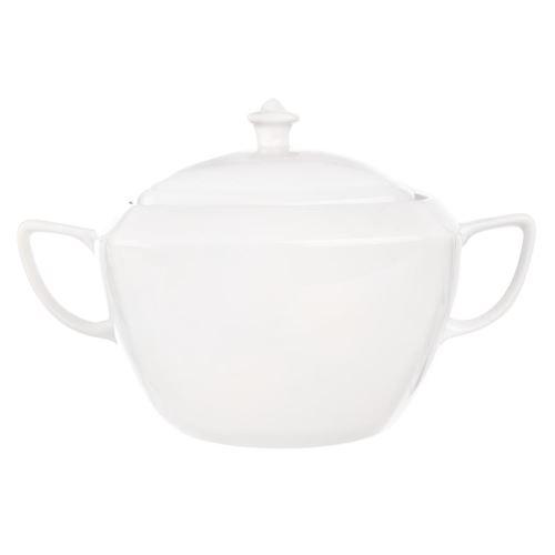 Orion Hranatá porcelánová polievková misa 3,5 l
