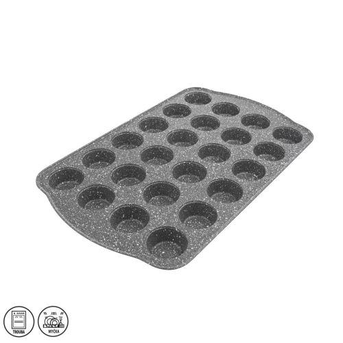 Forma kov/nepr. pov. muffiny 24 GRANDE 42x26 cm