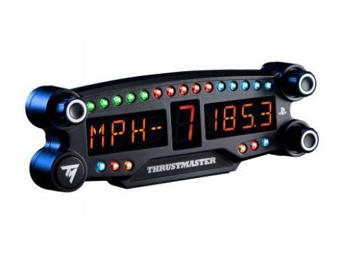 Thrustmaster BT LED otáčkoměr pro PS4 (4160709)