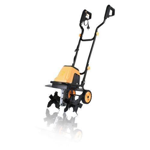 Kultivátor s elektrickým motorom Riwall 1400 RET 4014