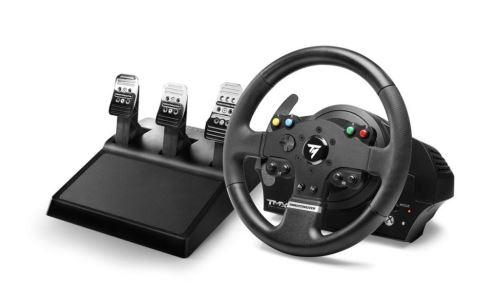 Thrustmaster Sada volantu TMX PRO a 3-pedálů T3PA pro Xbox One, Xbox Series X a PC (4460143)