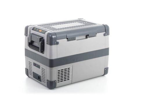 Kompresorová autochladnička G21 - 35l