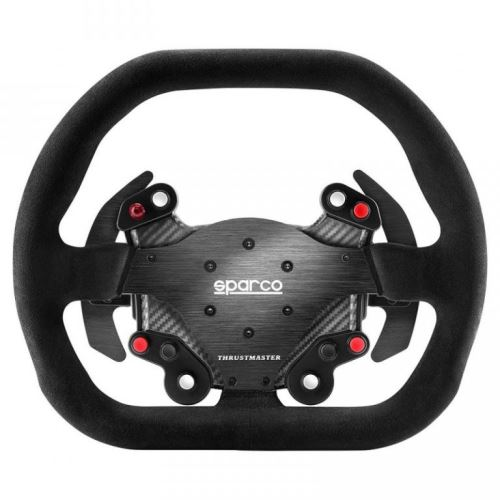 Thrustmaster Volant TM COMPETITION Add-On Sparco P310 MOD 4060086 TH0218 pre PC, Xbox