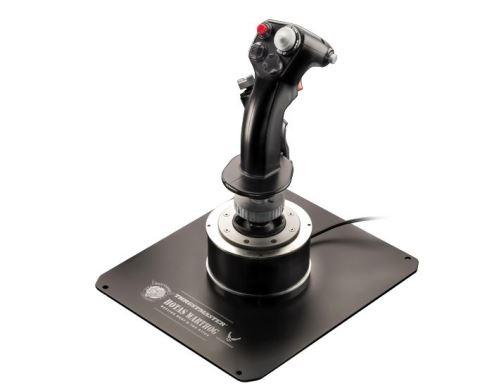 Thrustmaster Joystick HOTAS WARTHOG STICK 2960738 TH0075 pre PC