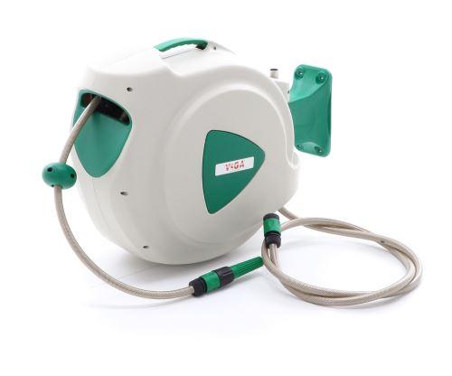 Automatický ručné navijak VeGA EZ ZW05-15