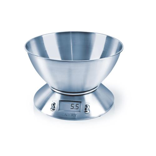 Orion Váha kuchyňská nerez 5 kg