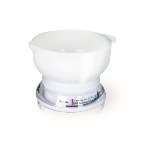 Orion kuchynská váha mechanická 3 kg ROUND 130579