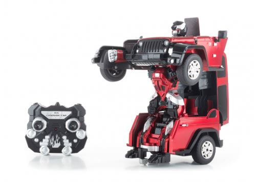 Hračka G21 R/C robot Strong Wall