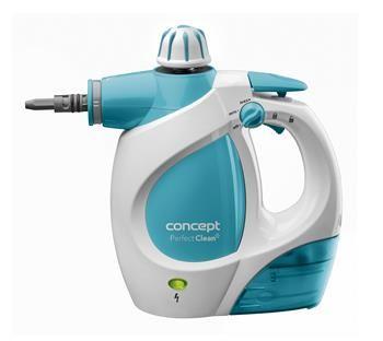 Parný čistič PERFECT CLEAN Concept CP1010