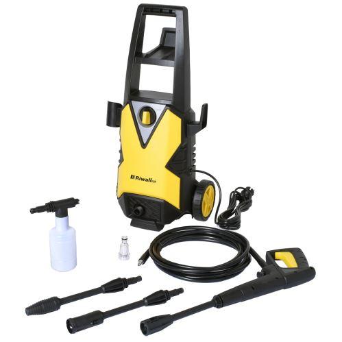 Elektrická tlaková umývačka Riwall PRE REPW 120 SET EP25A1501067B