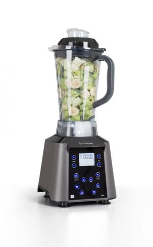 Blender G21 Smart smoothie Vitality - Graphite Black
