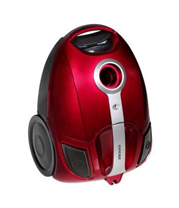 Vreckový vysávač s parketovou hubicou Concept VP8370 800 W