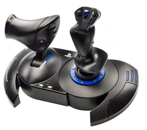 Thrustmaster Joystick T-FLIGHT HOTAS 4 pre PS4, PS4 PRO a PC (4160664)