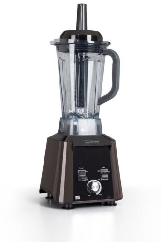 Blender G21 Perfect smoothie Vitality Cappuccino hnedý