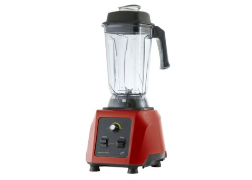 Mixér G21 Perfect smoothie Red