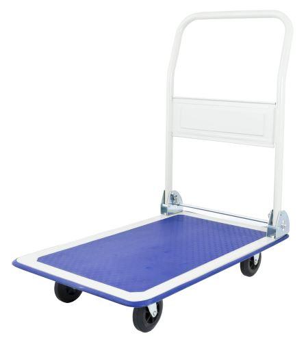 G21 Plošinový vozík 150kg, GA-150-PH, 639086