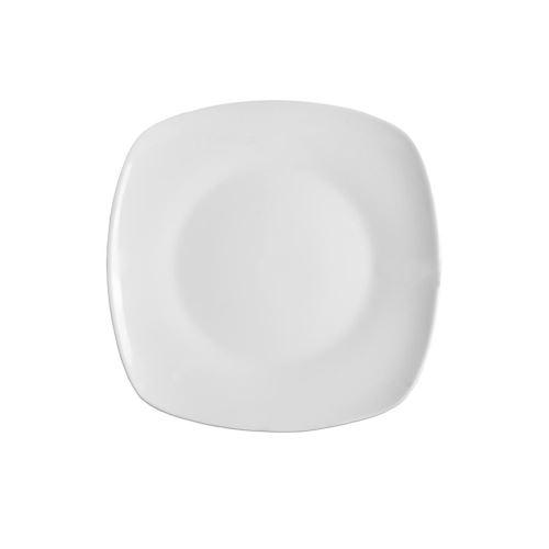 Orion tanier porcelánový LUNA hrán. dezertné 128228